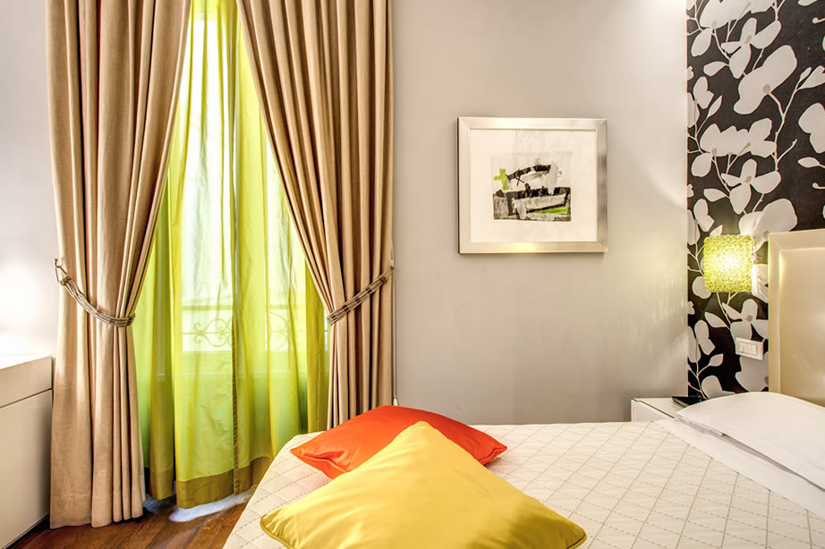 Top Boutique Hotel Roma - Camere WT38