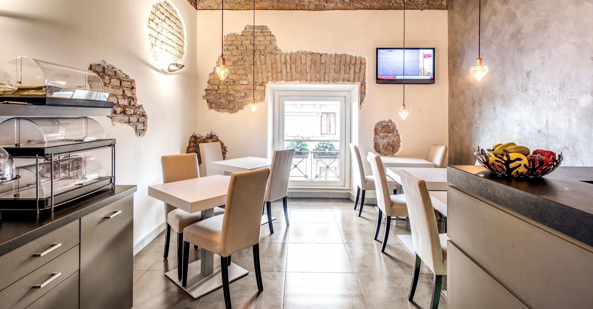 Boutique guesthouse roma official site four star city for Boutique hotel 4 stelle roma